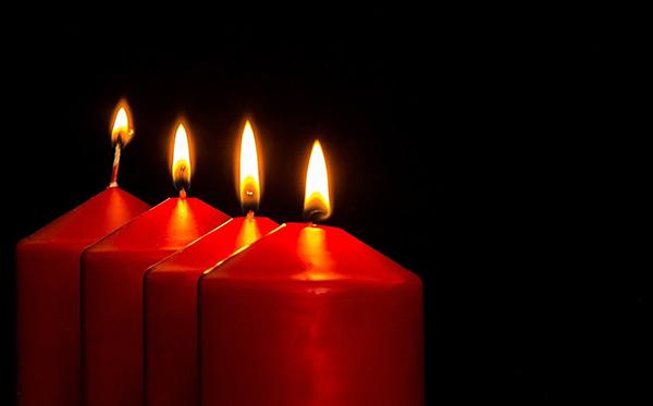 Den fjärde advent