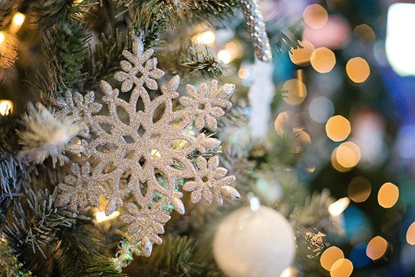 Trettondagen markerar slutet för julen