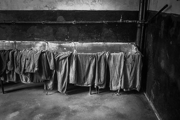 Förintelsens offer hedras på minnesdagen