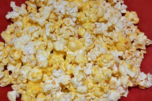 Internationella popcorndagen den 19 januari