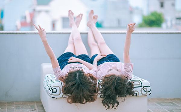 Internationella tvillingdagen den 2 februari