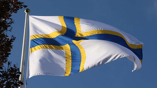 Sverigefinnarnas dag den 24 februari