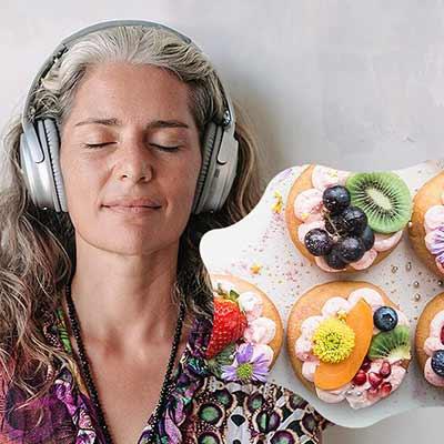 Morsdagspresent: Ljudboksabonnemang