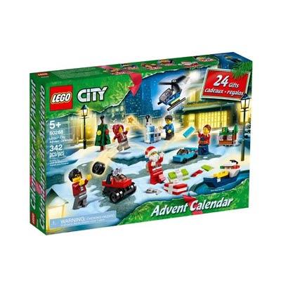 LEGO - City Town