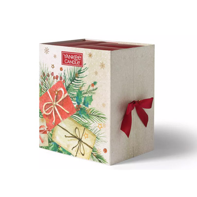 Yankee Candle - Adventkalender